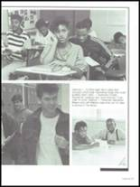 1988 Carrollton High School Yearbook Page 78 & 79