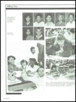 1988 Carrollton High School Yearbook Page 82 & 83