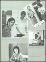 1988 Carrollton High School Yearbook Page 84 & 85