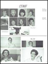 1988 Carrollton High School Yearbook Page 90 & 91