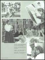 1988 Carrollton High School Yearbook Page 92 & 93