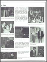 1988 Carrollton High School Yearbook Page 94 & 95