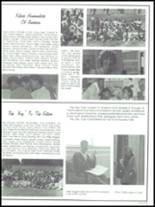 1988 Carrollton High School Yearbook Page 96 & 97