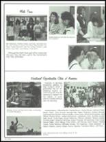 1988 Carrollton High School Yearbook Page 98 & 99
