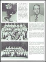 1988 Carrollton High School Yearbook Page 104 & 105