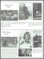 1988 Carrollton High School Yearbook Page 108 & 109