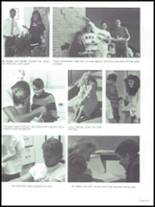 1988 Carrollton High School Yearbook Page 110 & 111