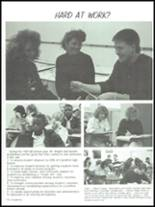 1988 Carrollton High School Yearbook Page 114 & 115