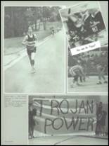 1988 Carrollton High School Yearbook Page 116 & 117