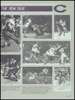 1988 Carrollton High School Yearbook Page 118 & 119