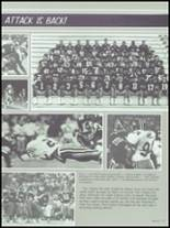 1988 Carrollton High School Yearbook Page 120 & 121