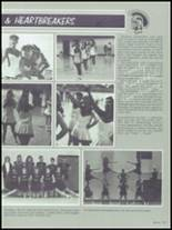 1988 Carrollton High School Yearbook Page 122 & 123