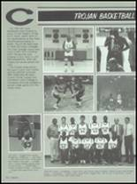 1988 Carrollton High School Yearbook Page 124 & 125