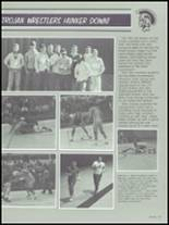 1988 Carrollton High School Yearbook Page 130 & 131