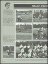 1988 Carrollton High School Yearbook Page 134 & 135