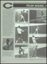 1988 Carrollton High School Yearbook Page 136 & 137