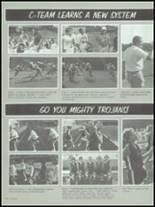 1988 Carrollton High School Yearbook Page 138 & 139