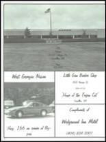 1988 Carrollton High School Yearbook Page 156 & 157