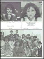 1988 Carrollton High School Yearbook Page 164 & 165
