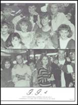 1988 Carrollton High School Yearbook Page 176 & 177