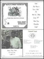 1988 Carrollton High School Yearbook Page 178 & 179
