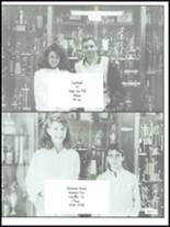 1988 Carrollton High School Yearbook Page 180 & 181