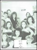 1988 Carrollton High School Yearbook Page 184 & 185