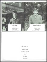 1988 Carrollton High School Yearbook Page 186 & 187