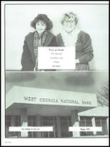 1988 Carrollton High School Yearbook Page 190 & 191