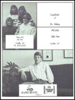 1988 Carrollton High School Yearbook Page 196 & 197