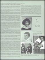 1988 Carrollton High School Yearbook Page 206 & 207