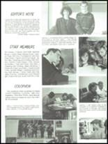 1988 Carrollton High School Yearbook Page 212 & 213