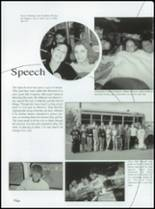 2003 Limon High School Yearbook Page 10 & 11
