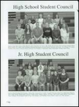 2003 Limon High School Yearbook Page 12 & 13