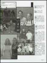 2003 Limon High School Yearbook Page 16 & 17