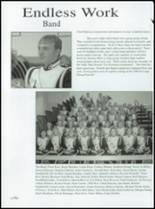 2003 Limon High School Yearbook Page 18 & 19
