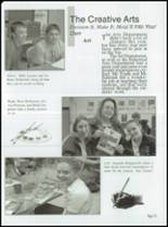 2003 Limon High School Yearbook Page 24 & 25