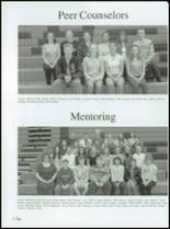 2003 Limon High School Yearbook Page 26 & 27