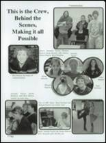 2003 Limon High School Yearbook Page 28 & 29