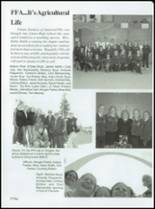 2003 Limon High School Yearbook Page 30 & 31