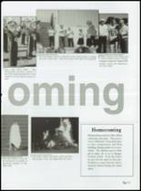 2003 Limon High School Yearbook Page 34 & 35