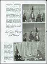 2003 Limon High School Yearbook Page 36 & 37