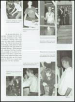2003 Limon High School Yearbook Page 38 & 39