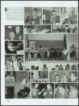 2003 Limon High School Yearbook Page 44 & 45