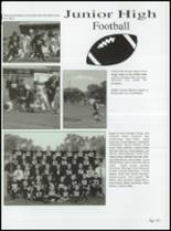 2003 Limon High School Yearbook Page 48 & 49