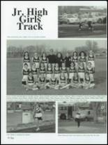 2003 Limon High School Yearbook Page 54 & 55