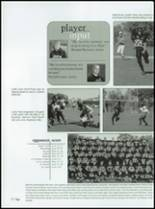2003 Limon High School Yearbook Page 56 & 57