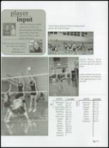 2003 Limon High School Yearbook Page 58 & 59