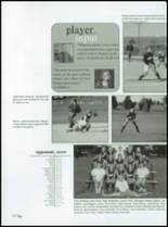 2003 Limon High School Yearbook Page 60 & 61