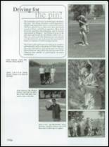 2003 Limon High School Yearbook Page 62 & 63